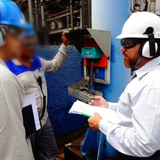 Industrial Control System Maintenance