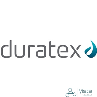 DURATEX Integrador Delta V Integrador Emerson Suporte Delta V Integrador AMS